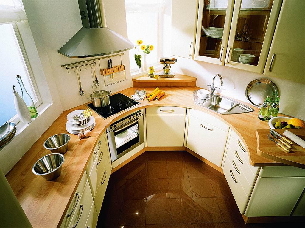 Маленькие секреты для вашей кухни