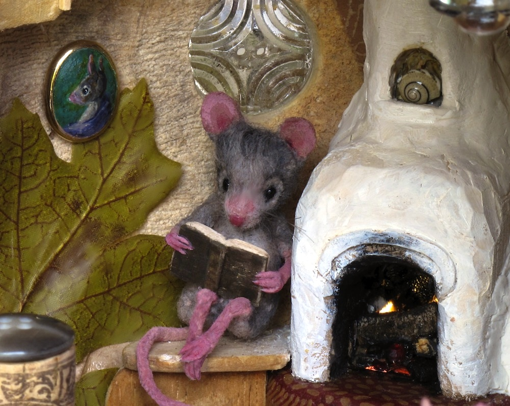 Средство от мышей и крыс