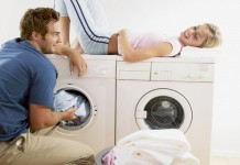 Уход за стиральной машиной автомат