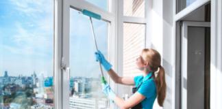 Советы по правильной уборке балкона