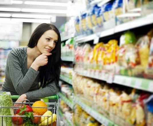 Как сэкономить на продуктах