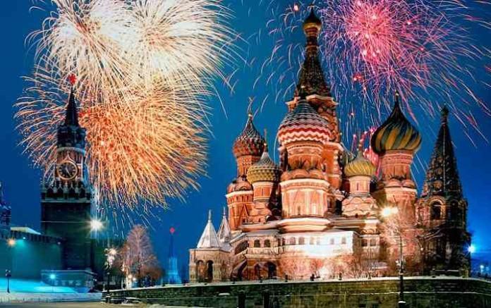 Новый год - традиции празднования в разных странах