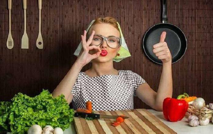 28 кухонных хитростей