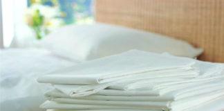 Домашний отбеливатель для тканей