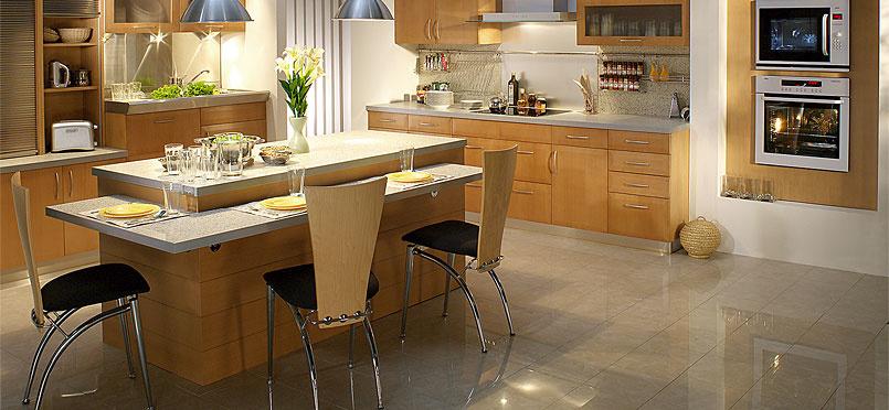 10 Правил для создания идеальной кухни!!!