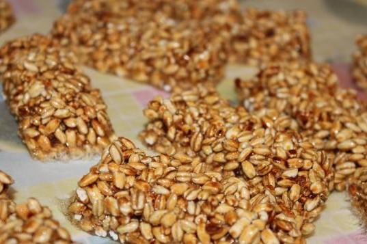 5 Вкуснейших десертов без муки и сахара