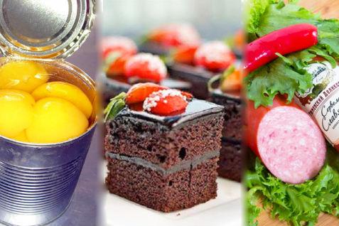 15 привычных продуктов, от которых вы должны отказаться немедленно