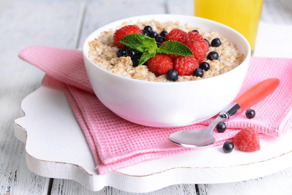 Прекратите есть овсянку по утрам