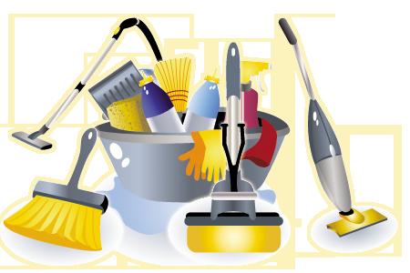10 детальных советов для уборки, после которой твой дом будет сиять чистотой!