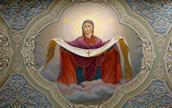 Праздники и обычаиПокров Пресвятой Богородицы: заговоры и обряды на любовь