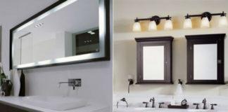 Как сделать ванную комнату больше