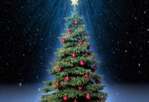 5 полезных советов о том, как красиво нарядить елку