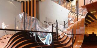 22 оригинальные лестницы: каждая из них заслуживает места в доме!