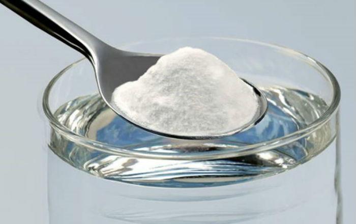10 полезных свойств пищевой соды