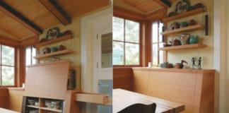 16 идей для хранения, которые сэкономят место по всей квартире