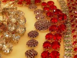 Уход за ювелирными украшениями