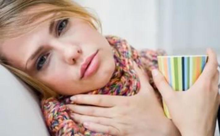 Советы для тех, кто часто болеет ангиной