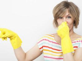Народные средства от неприятных запахов