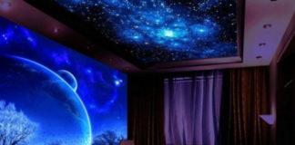 Дизайн комнаты, для мальчика с проблемами со сном