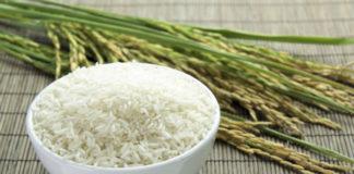 Тест, который поможет определить качественный ли мы покупаем рис