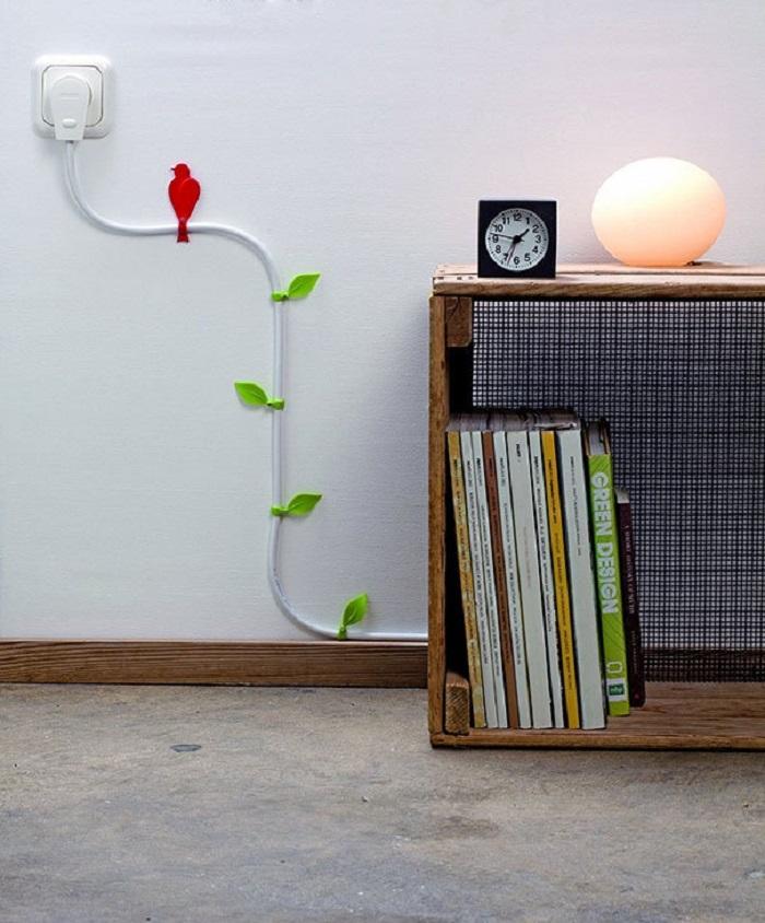 17 идей, как скрыть некрасивые предметы в доме