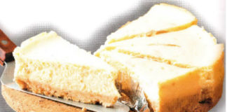 5 диетических чизкейков: творожное удовольствие