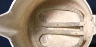 5 простых способов очистки чайника от накипи