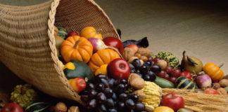 Подборка здоровых продуктов со всей планеты