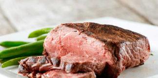 Мастер-класс по приготовлению тающего во рту мяса