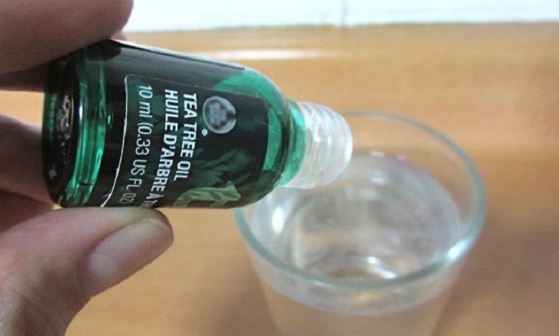 Как избавиться от плесени при помощи 1 вещества