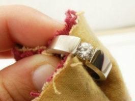 Как сделать так, что ювелирные изделия будут сверкать
