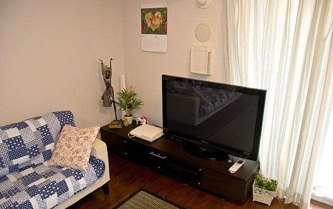 Как живут японцы средней руки - небольшой фоторепортаж о посещении японский квартиры