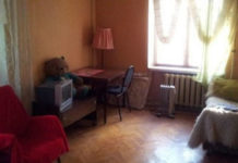 Квартира 32 кв. м. после ремонта! Только взгляни, волшебное преображение