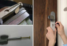 Сломался ключ в дверном замке! Как достать застрявший обломок