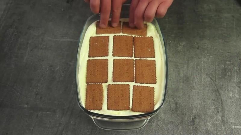 Забудь о «Тирамису»! Этот десерт в 1000 раз лучше