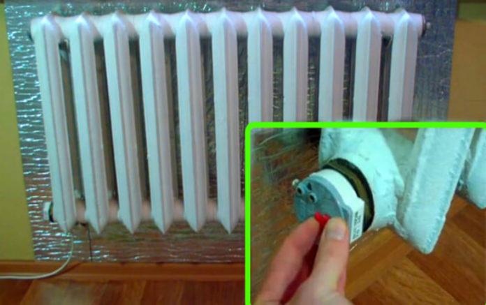 Простое автономное отопление без труб своими руками (видео)