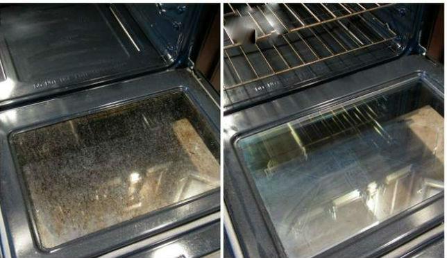 10 хитростей по уборке без химии