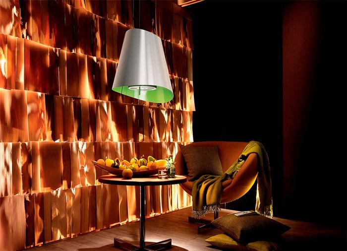 16 видов эффектной отделки стен, которые заменят надоевшие обои
