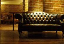 5 простых правил ухода за кожаной мебелью