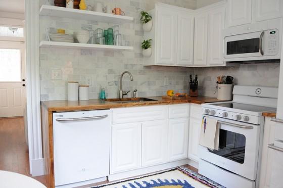 6 советов по уходу за керамической плиткой