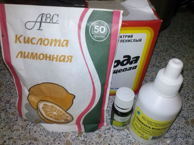 Бомбочки для дезинфекции и ароматизации туалета