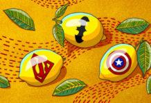 Чем может быть полезна дом лимонная кислота