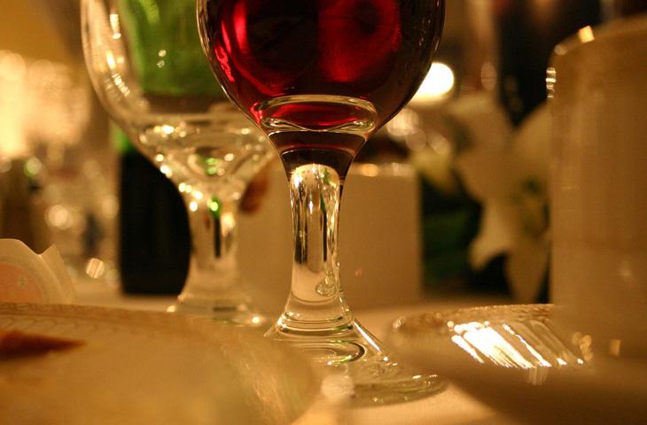 Что будет, если пить вино каждый день