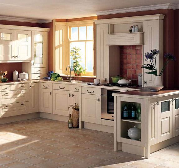 Что оформление кухни говорит о вашем характере