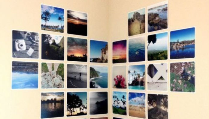 Идеи фото-декора