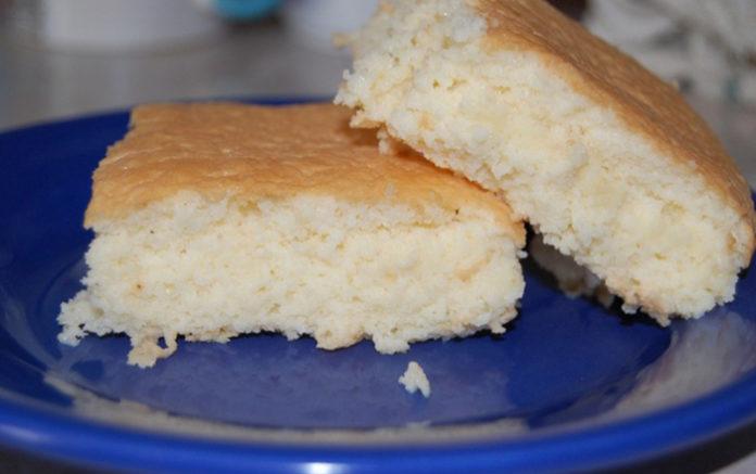 Нежный и вкусный десерт - сербский кох
