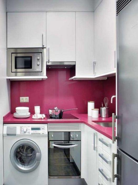 Угловая мебель для маленькой кухни: 13 интересных идей для функционального интерьера