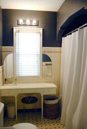 10 вдохновляющих ванных комнат. Небольших, но симпатичных
