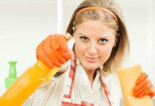 5 мест, которые надо мыть, если не хотите болеть весь год