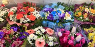 5 способов сохранить подаренные цветы свежими1